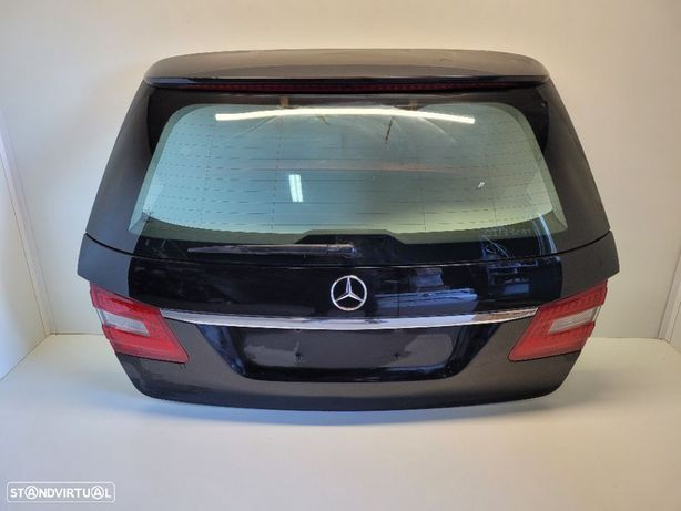 Tampa de mala Mercedes E-CLASS W212 Carrinha