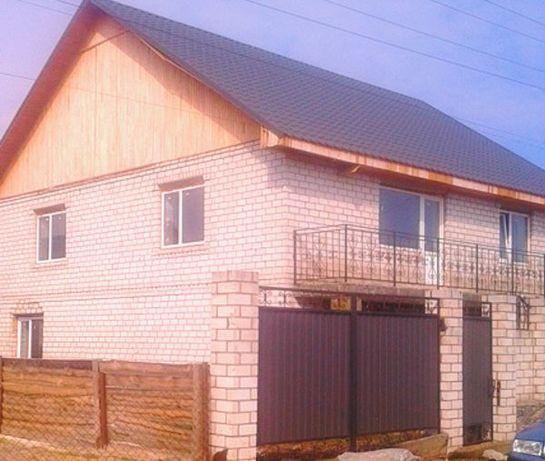 Новый дом р-н Смолка