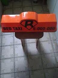 Шашка такси Софиевская Борщаговка - изображение 1