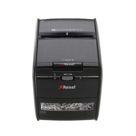 Уничтожитель документов, бумаги Rexel auto +60x