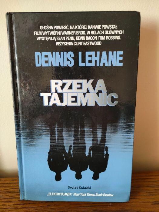 Dennis Lehane - Rzeka Tajemnic