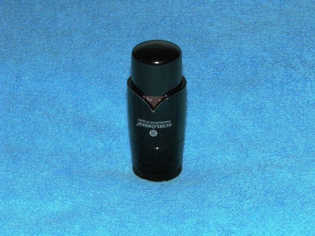 Głowica termostatyczna Schlosser Brillant DZ RA-N czarna