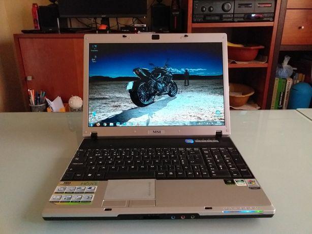MSI M670 ProMaster