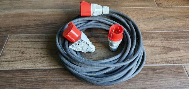 Kabel siłowy 22 m