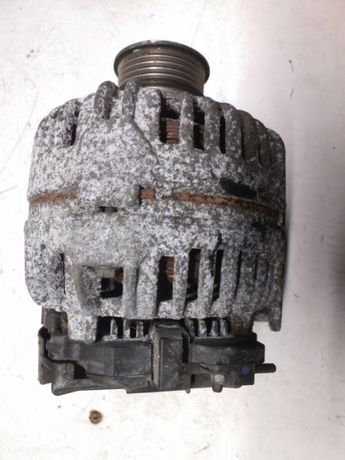 OPEL ZAFIRA 1.6 16V ALTERNATOR 0124425020 55556067