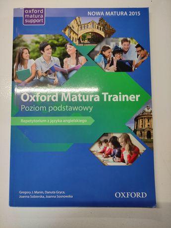 Repetytorium Oxford Matura Trainer