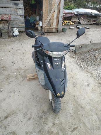 Продам скутер діо 27