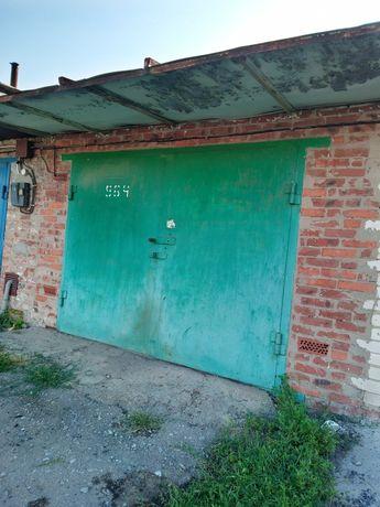 Продается гараж в городе Славянск, кооператив Ёлочка