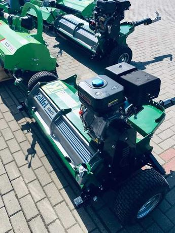 Kosiarka ATV 120, z klapą Kellfri  15 KM