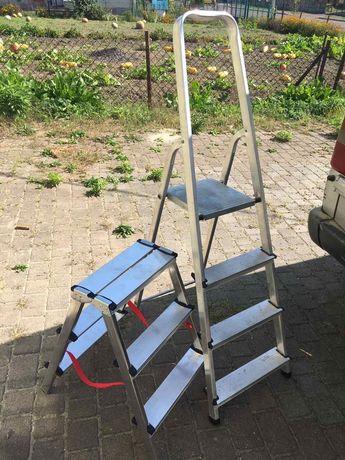 Лестница алюминиевая драбина алюмінієва 3.4.5.7 стремянка Нові