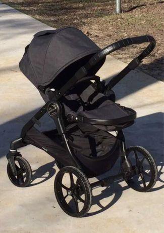 Коляска прогулочная ГАМАК Baby Jogger City Premier Америка