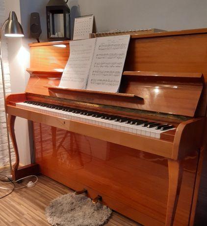 Pianino Fuchs&Mohr