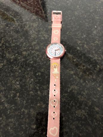 Relógio flik flak para menina