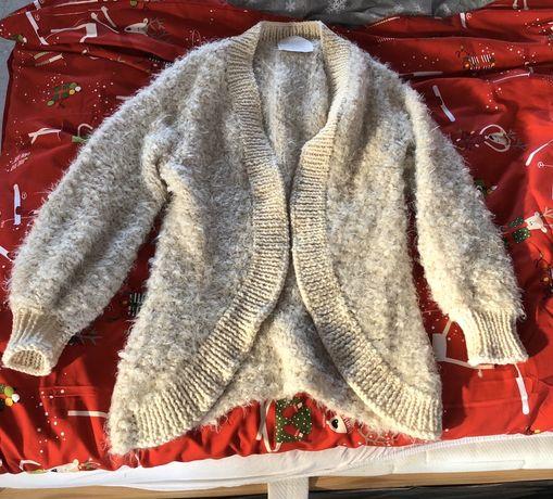 Sweter Chaos długi one size