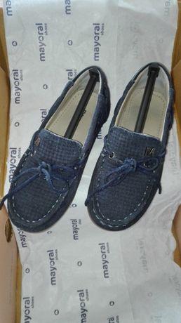 Sapatos Mayoral