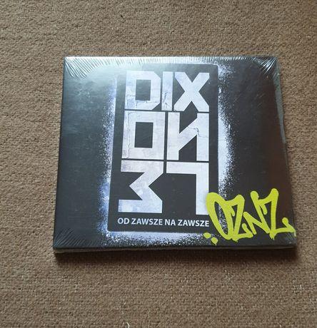 Dixon37 - Od zawsze na zawsze FOLIA 1 wydanie