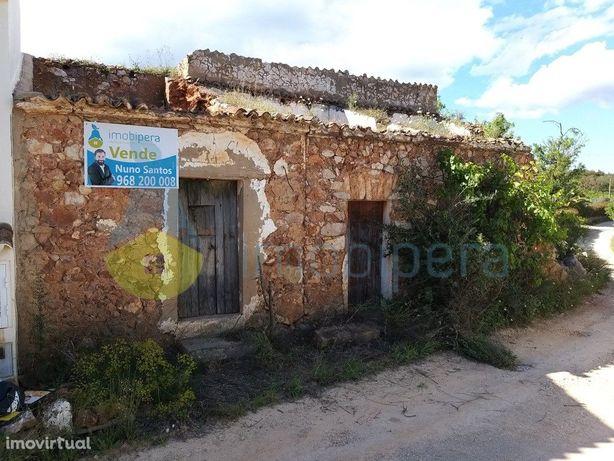 Algarve, Alcantarilha, Fonte de Louseiros, Casa tradicion...