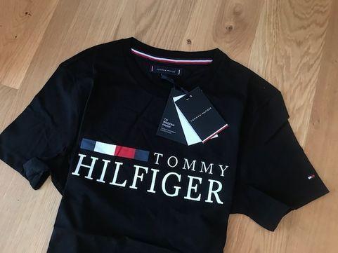 Tommy Hilfiger Męska Prezent Ralph Lauren Polo Hugo Boss Armani Nike