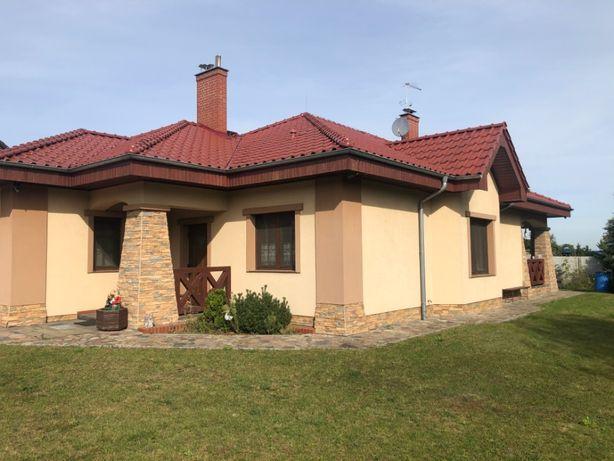 Atrakcyjny dom koło Leszna