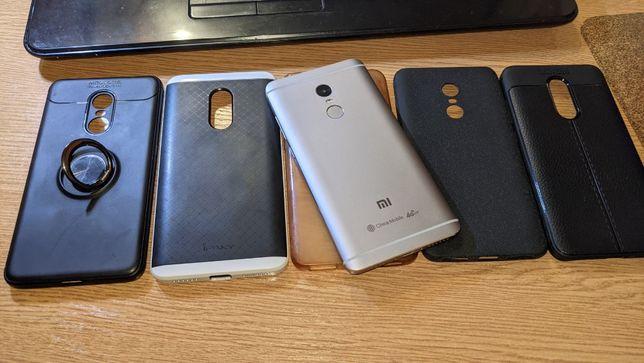 Xiaomi Redmi Note 4 3x64