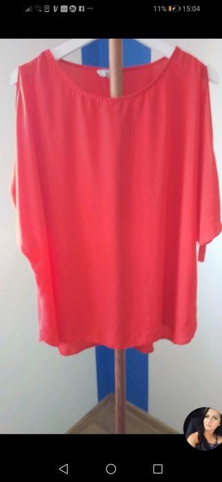 Zwiewna bluzka rozmiar 48 Toruń - image 1