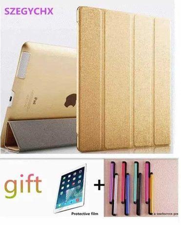 Чехол для iPad 2 3 4 A1395 A1396 A1397 A1416 A1403 A1430 A1458 A1459