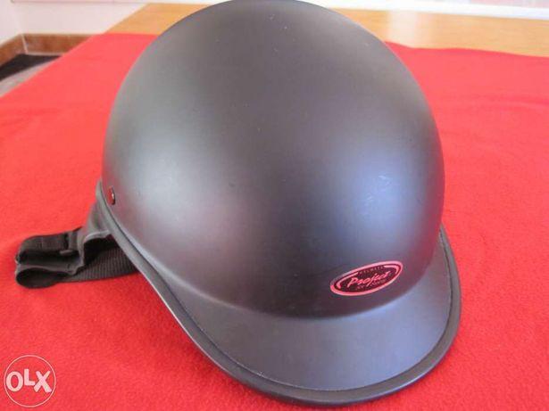 Capacete Helmets Como Novo