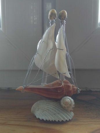 Figurka statku
