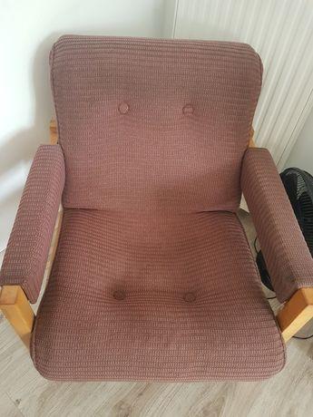 Sprzedam jeden fotel