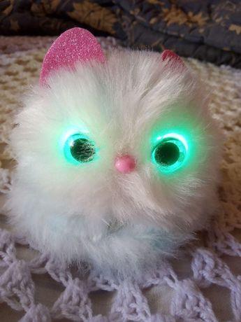 Интерактивная игрушка Pomsies умный котенок Помси