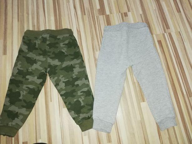 Spodnie sinsay 86