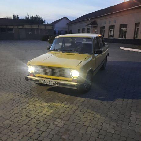Машина Ваз 2101 продаётся