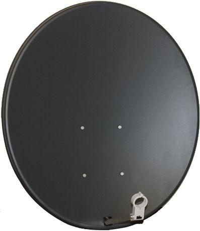 Czasza Antena Satelitarna 90 CM STANDARD GRAFITOWA