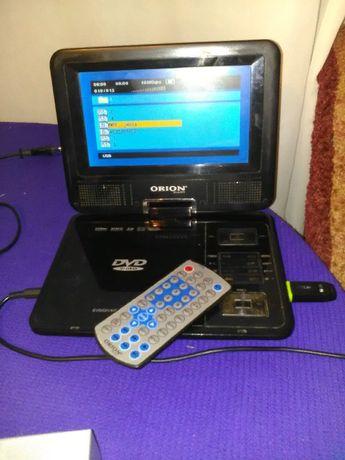 портативный dvd плеер orion PDM 7520