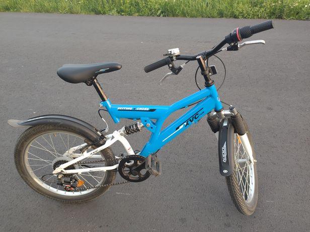 """Sprzedam rower 20"""""""