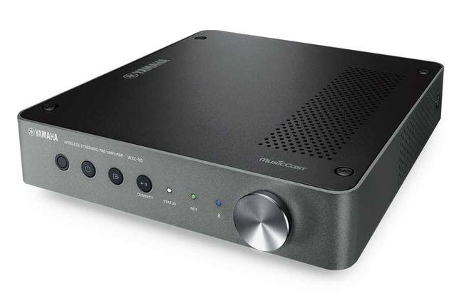 Odtwarzacz sieciowy Yamaha MusicCast WXC-50, Nowy, dostępny od ręki