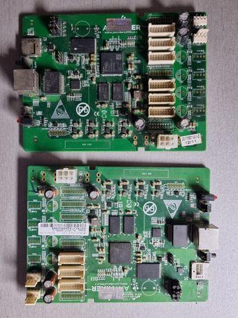 Контрольна плата для асіка Bitmain Antminer S9 S9i S9j S9D S10