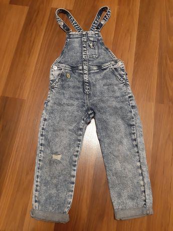 Next джинсы/джинсовый комбинезон
