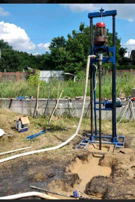 Wiercenie studni Studzieniec - image 1