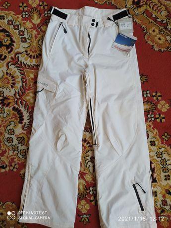 Продам штаны лыжные женские