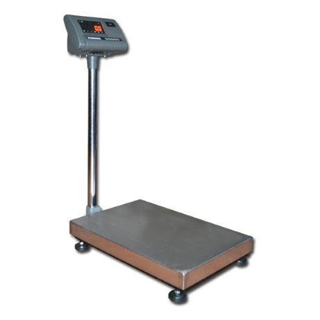 Весы товарные электронные ВЭСТ – 100А12