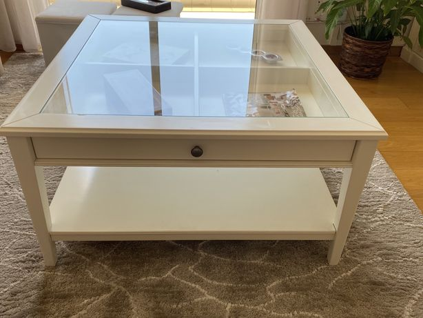 Mesa de centro Ikea - Liatrop