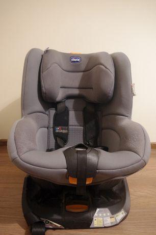 Fotelik samochodowy Chicco OASYS 1 ISOFIX 9-18 kg