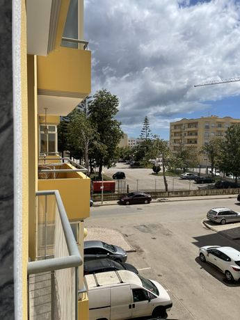 Apartamento T3 permuta