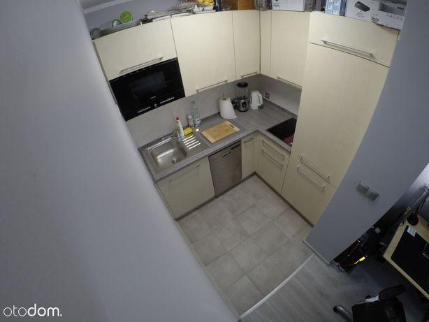 Mieszkanie 2-pokojowe ul. Różyckiego