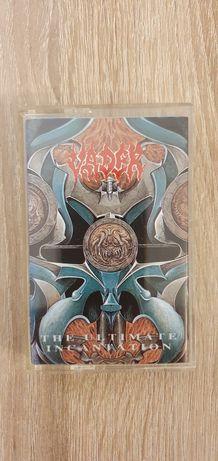 "Vader - ""The Ultimate Incantation"" - kaseta audio"