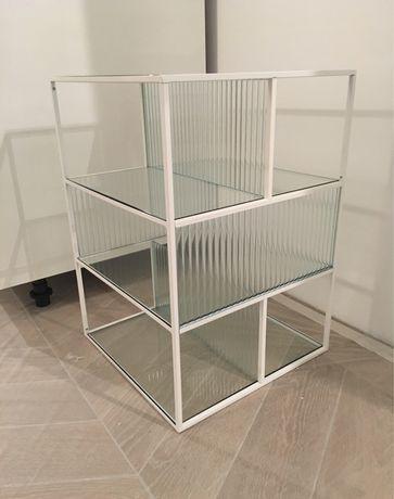 Ikea Sammanhang gablotki, szafki x 2 sztuki