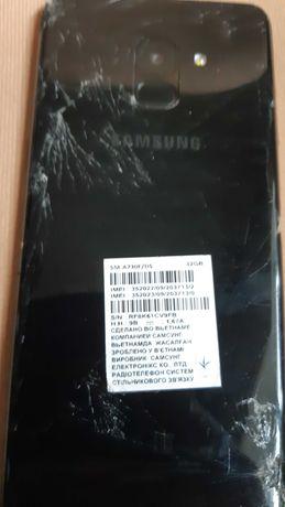 Samsung A8+ plus A730