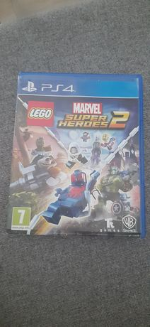 Marvel super Heroes 2 ps 4