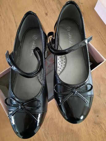 Buty baleriny Nelli Blu jak nowe